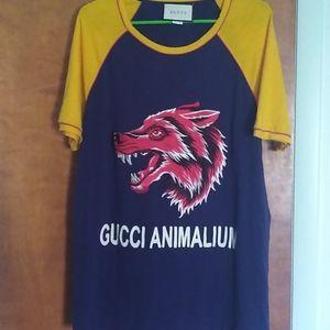 Gucci Animalium